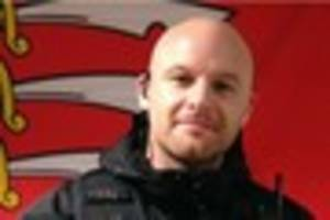 Chelmsford police officer dismissed for gross misconduct after...