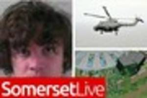 Somerset traffic and breaking news LIVE: Lynx fly past,...