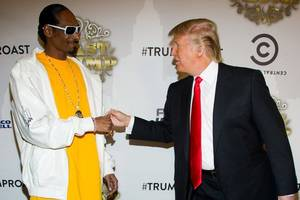"Trump Tweets ""Jail Time!"" For Snoop Dogg over Assassination Video – Is It Deserved?"
