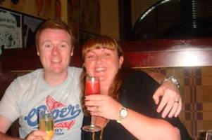 globetrotting couple jailed after cheating the taxman out of more than £800,000 to fund luxurious lifestyle