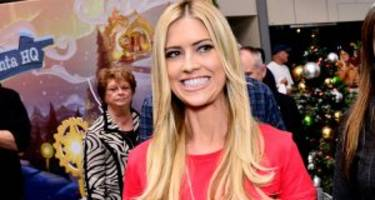 Who was Christina El Moussa Dating? Everything to Know about Gary Anderson
