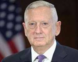 Pentagon chief says climate change threatens security