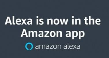 Amazon Makes Alexa Available on iPhones Through the Amazon App