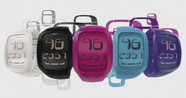 Swatch Builds Custom OS to Challenge Apple Watch