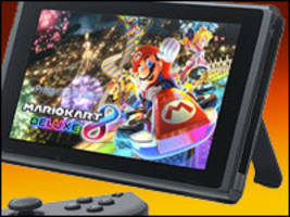 Nintendo Fans Get Their Hands on the Switch