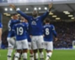 everton 4 hull city 0: lukaku dominates headlines again with late double