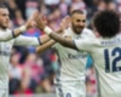 La Liga results: Scores & table for Week 28 as Real Madrid seal important win