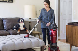 This spring, Eureka offers three great vacuums to fit any scenario