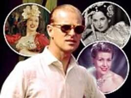 netflix drama 'the crown' is all about prince philip