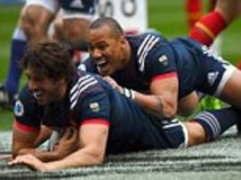 france 20-18 wales: chat scores 100th minute winner