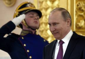 The Yahoo hack is the clearest sign yet that Russia has merged criminal hacking with a larger mission