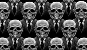 it's time to get painfully honest: banks are evil