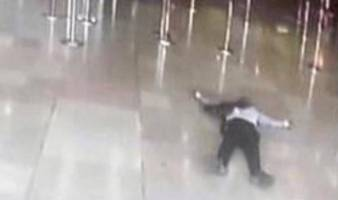 Paris Airport Attacker's Last Words: I Am Here To Die For Allah, There Will Be Deaths