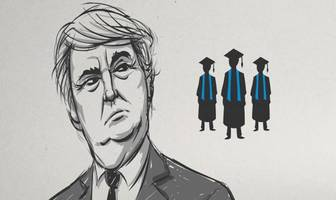 Trump Administration Rolls Back Obama Protections On Student Loans...Sorry, Snowflakes