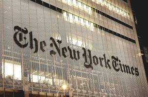 nyt: one of napolitano's gchq sources was someone who once pushed michelle obama hoax