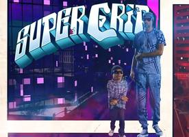 Snoop Dogg Gets Swag With Lil Snoop in 'Super Crip' Music Video