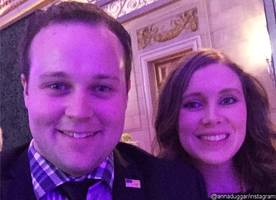 Josh Duggar and Wife Anna Expecting Baby No. 5, Two Years After His Shocking Sex Scandals