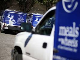 meals on wheels sees surge in online donations after threat of federal funding cuts