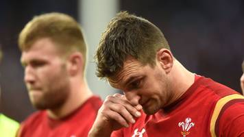 six nations 2017: was this the day rugby lost its head?