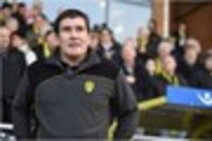 championship: burton well beaten; rotherham united on brink of...
