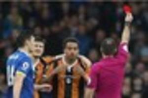 Everton 4  Hull City 0 as the Tigers' miserable Premier league...