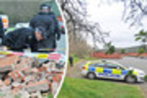 Shepshed murder inquiry: Teenager is fourth person arrested today...