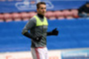 chris cohen returns for mark warburton's first match as...