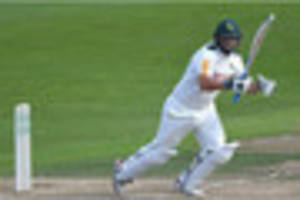 Why Nottinghamshire are 'in a really good place to succeed'