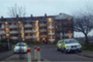 'Armed police incident' in Plymouth, roads closed off