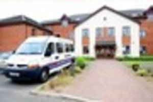 Grimsby care home ordered to improve for the SECOND time