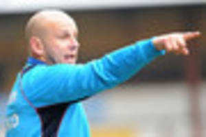Superb away win for Boston United as Gainsborough Trinity stay in...