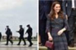 Paris Orly Airport shooting: Reports suggest Royal visit of...