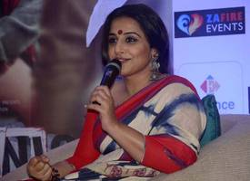 Was Vidya Balan molested? The Begum Jaan actress clears the air