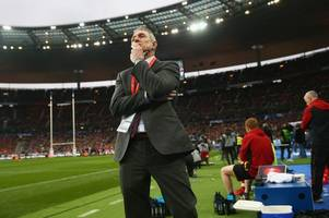 the full transcript of rob howley's furious press conference as wales chief questions integrity of french coaches