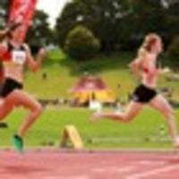 athletics: angie petty digs deep for sixth national 800m crown