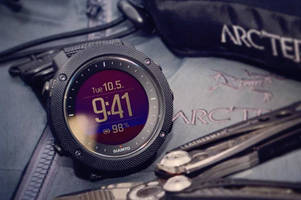 Why your GPS-enabled smartwatch may show different data than your friend's