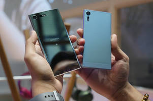 Xperia XZ Premium vs. Xperia XZs: Which slow-mo Sony phone is superior?