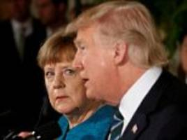 Germany rejects Trump's claim it owes NATO and U.S.