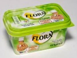 Unilever drawing up plans to offload Flora and Stork