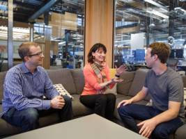 Facebook's mysterious hardware group is working on everything from AR to mind reading - here's what we know so far (FB)