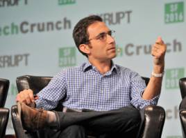 The 'messy' way a former Goldman Sachs employee grew a $150 million startup, then turned half his employees into millionaires