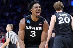 No. 11 Xavier outcoaches and outexecutes No. 3 Florida State to earn trip to Sweet 16
