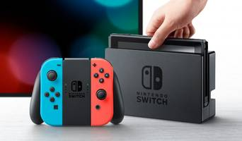 how is the nintendo switch doing two weeks in?