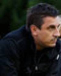 gary neville: man united need to strengthen in these three positions