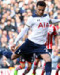 tottenham 2 southampton 1: dele alli proved spurs can cope without harry kane