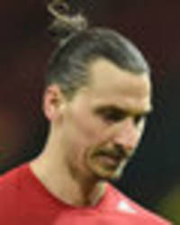 Zlatan Ibrahimovic makes admission: I didn't want to leave this club