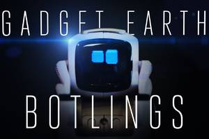 Gadget Earth: Botlings