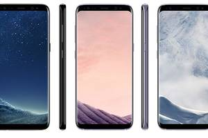 A new Samsung Galaxy S8 leak reveals three color options and price