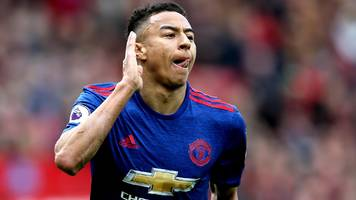 man utd up to fifth with win at boro