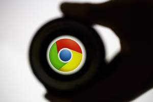 Chrome quietly received a big 3D graphics boost